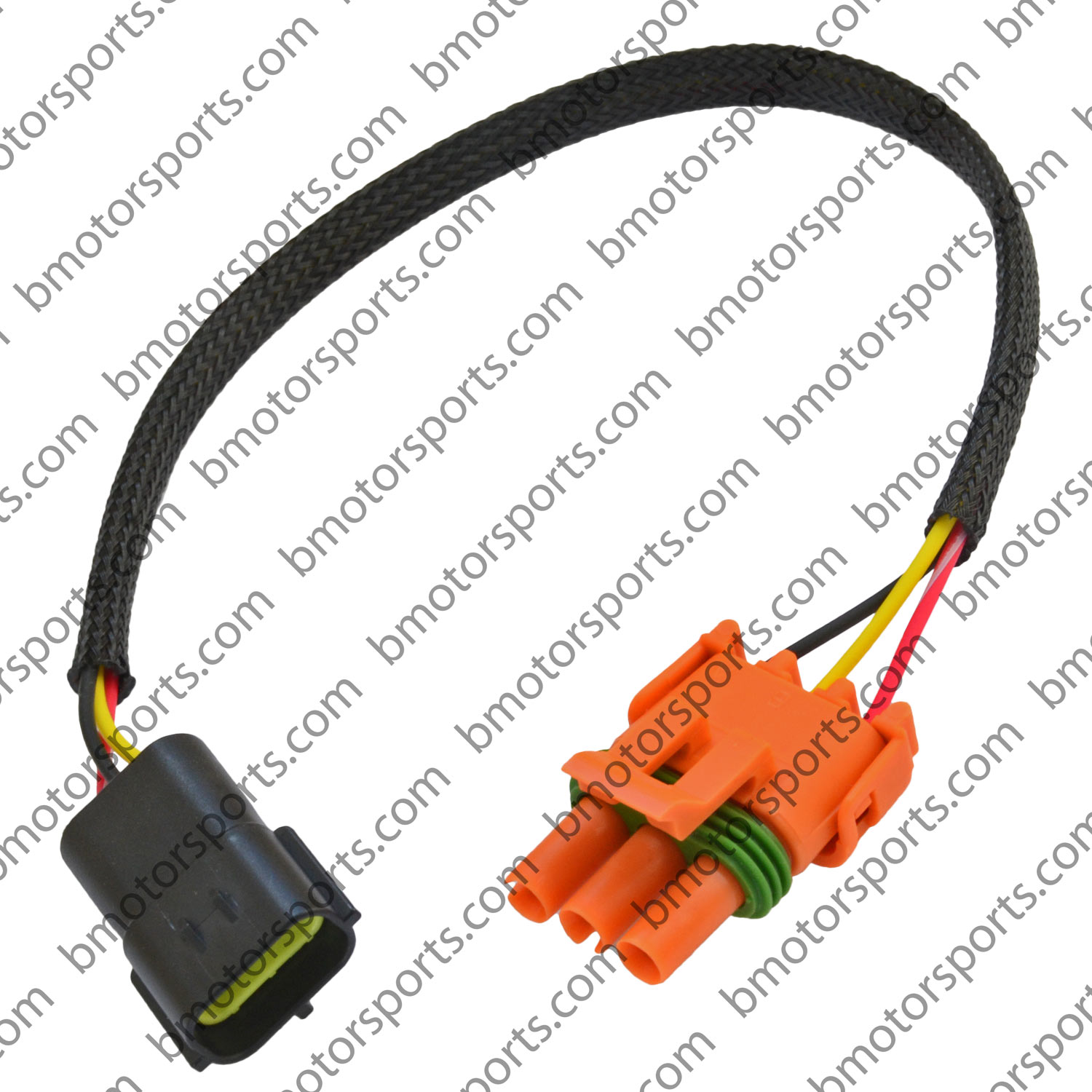 Home Shop New Products Mazda Map To Gm Delphi Packard 2 3 Wiring Harness Adapter Bar